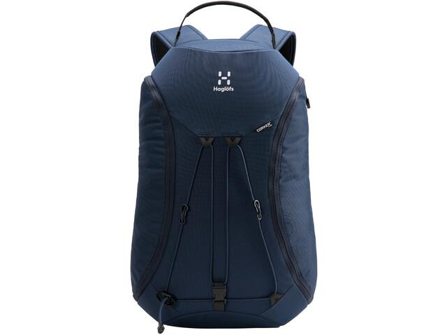 Haglöfs Corker Sac à dos Medium 18l, tarn blue